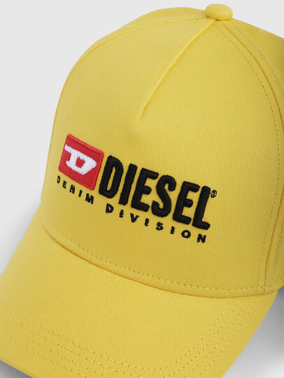 Diesel - FAKERYM, Yellow - Other Accessories - Image 3