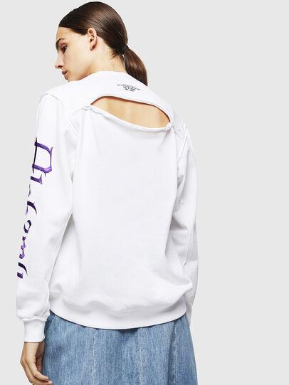Diesel - F-LYANYDY-A,  - Sweaters - Image 2