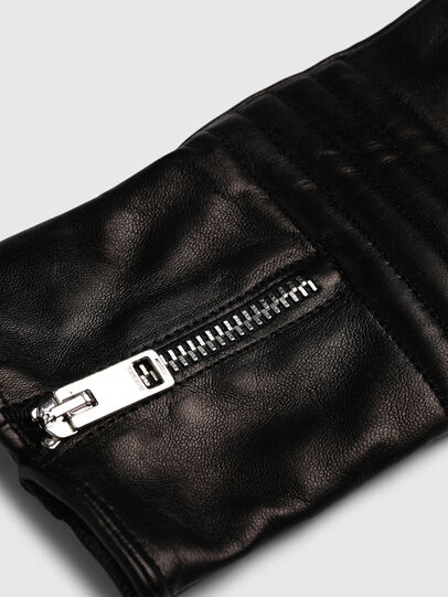 Diesel - GILARI-ML, Black - Gloves - Image 3