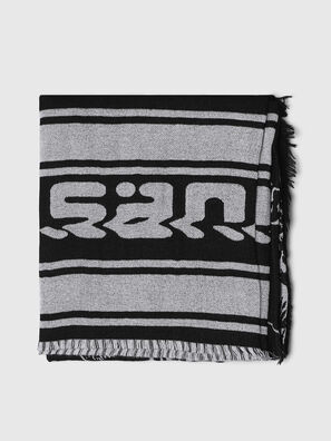 SMICIO, Black/Grey - Scarf