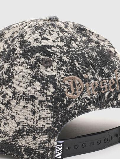 Diesel - C-ACID, Black/White - Caps - Image 3