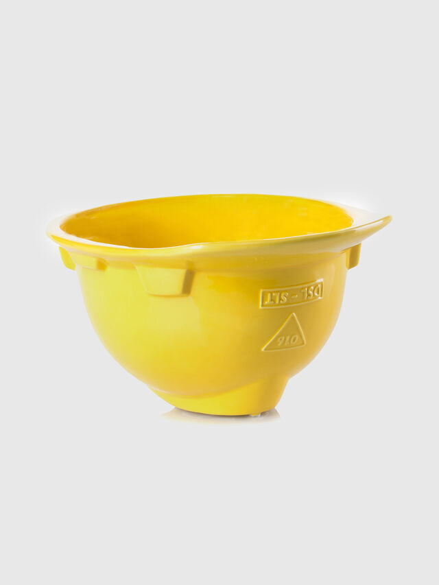 Living 11057 WORK IS OVER, Yellow - Home Accessories - Image 1
