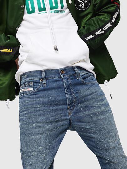 Diesel - D-Reeft JoggJeans 069HG,  - Jeans - Image 5