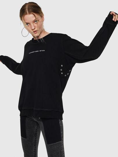 Diesel - F-LYANY-F,  - Sweaters - Image 6