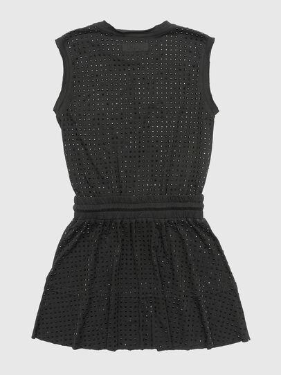 Diesel - DYLLA, Black - Dresses - Image 2