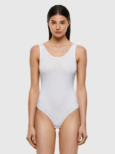 Diesel - UFTK-BODY, White - Bodysuits - Image 1