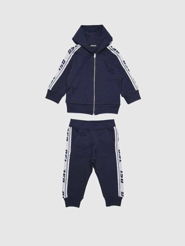 SUITAXB-SET, Dark Blue - Jumpsuits