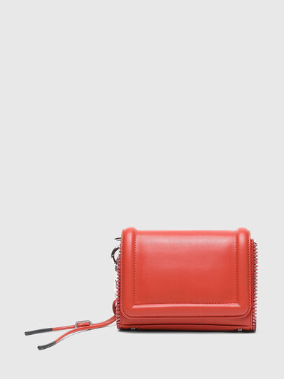 Diesel - YBYS S DEC, Coral Rose - Crossbody Bags - Image 4