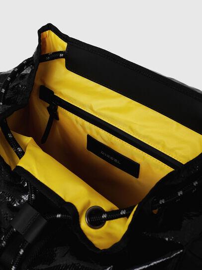 Diesel - M-CAGE BACK,  - Backpacks - Image 4