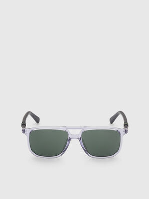DL0332, Grey - Kid Eyewear