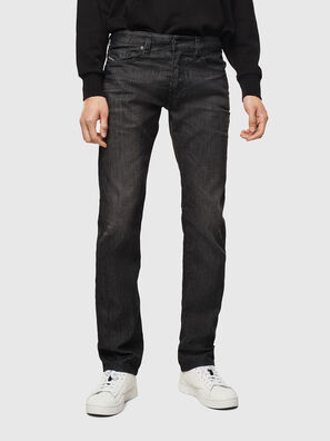 Safado 082AT, Black/Dark grey - Jeans