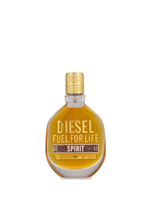 Diesel - FUEL FOR LIFE SPIRIT 50ML, Generic - Fuel For Life - Image 1
