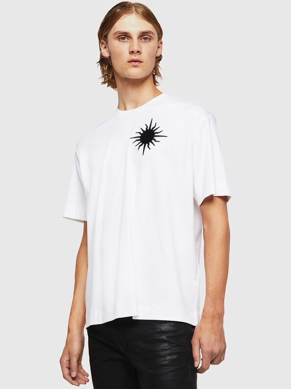 TEORIALE-X1,  - T-Shirts