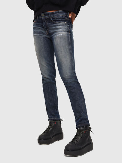 Diesel - D-Rifty 0096U,  - Jeans - Image 5