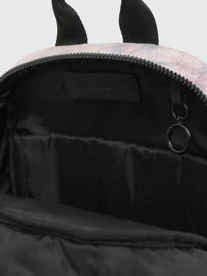 Diesel - NUCIFE, Pink - Backpacks - Image 4