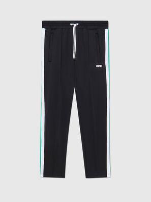 P-CHROME, Black - Pants