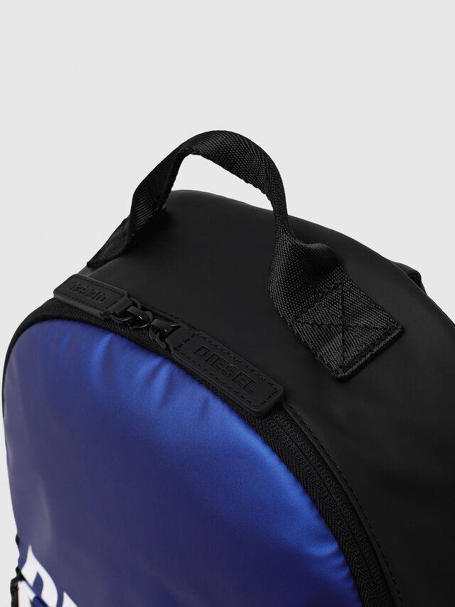 Diesel - BOLD BACKPACK, Blue/Black - Bags - Image 3