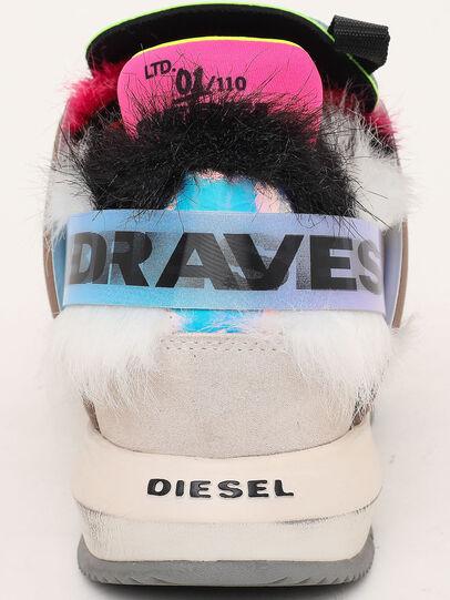 Diesel - S-PADOLA SP, White - Sneakers - Image 6