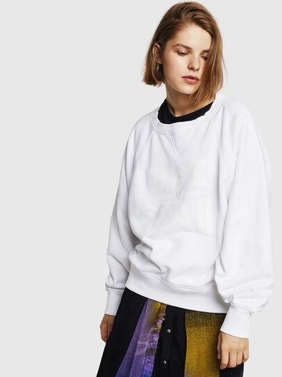 Diesel - F-HENNY-D,  - Sweaters - Image 1