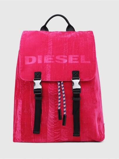Diesel - F-MUSILE BACKPACK,  - Backpacks - Image 1