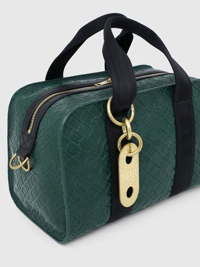 Diesel - FELICITY, Dark Green - Satchels and Handbags - Image 7