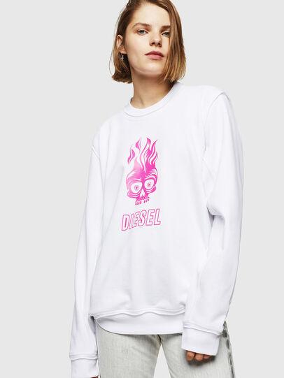 Diesel - F-LYANY-E,  - Sweaters - Image 1