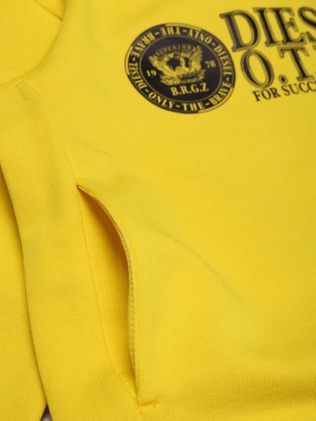 SEPAR, Yellow