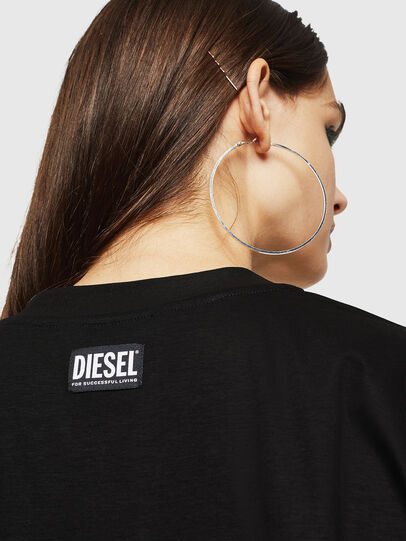 Diesel - D-FELIXER,  - Dresses - Image 3
