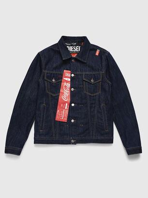 CC-NHILL-W,  - Denim Jackets