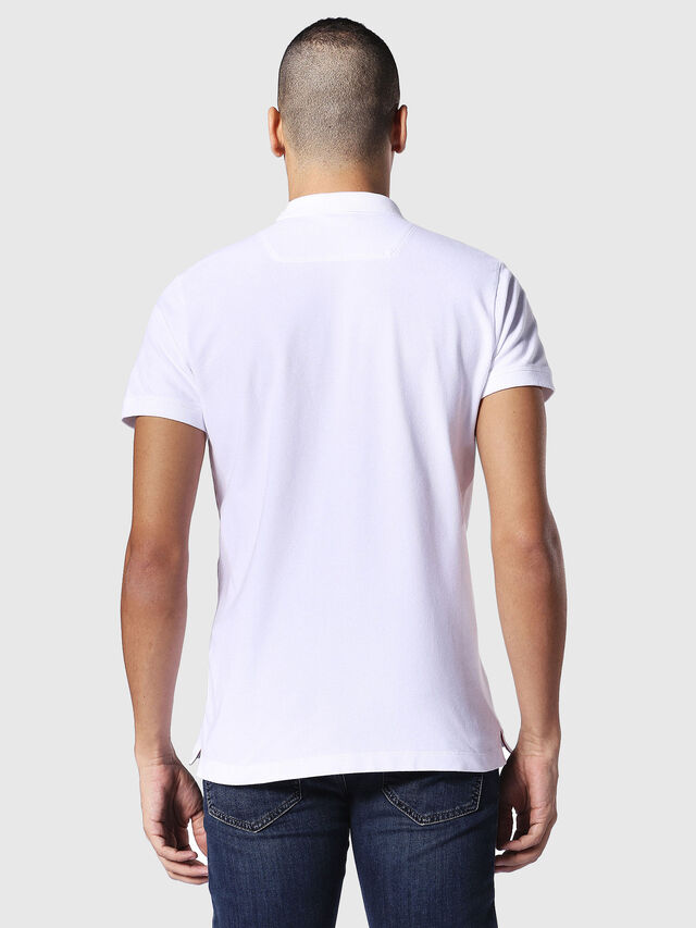 T-KALAR-EM, White