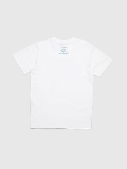 Diesel - TJUSTYC,  - T-shirts and Tops - Image 3