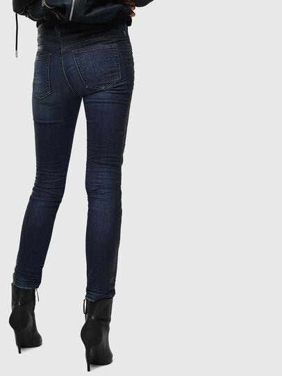 Diesel - D-Ollies JoggJeans 069JY, Dark Blue - Jeans - Image 2