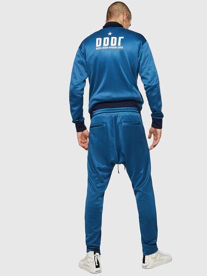 Diesel - S-ELMAR, Brilliant Blue - Sweaters - Image 2