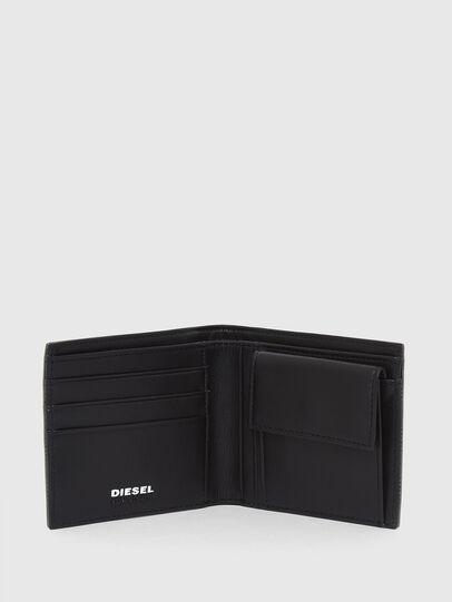Diesel - HIRESH S, Grey - Small Wallets - Image 3