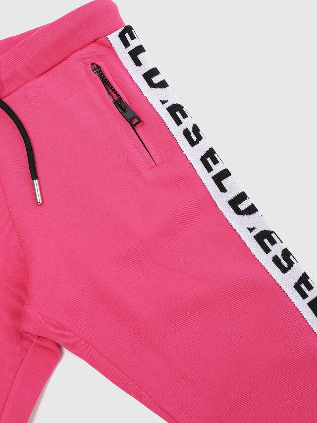 Diesel - PSUIT, Pink - Pants - Image 3