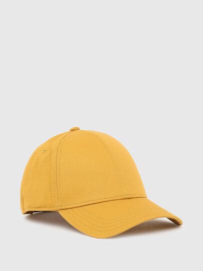 Diesel - C-WOLLER, Yellow - Caps - Image 1