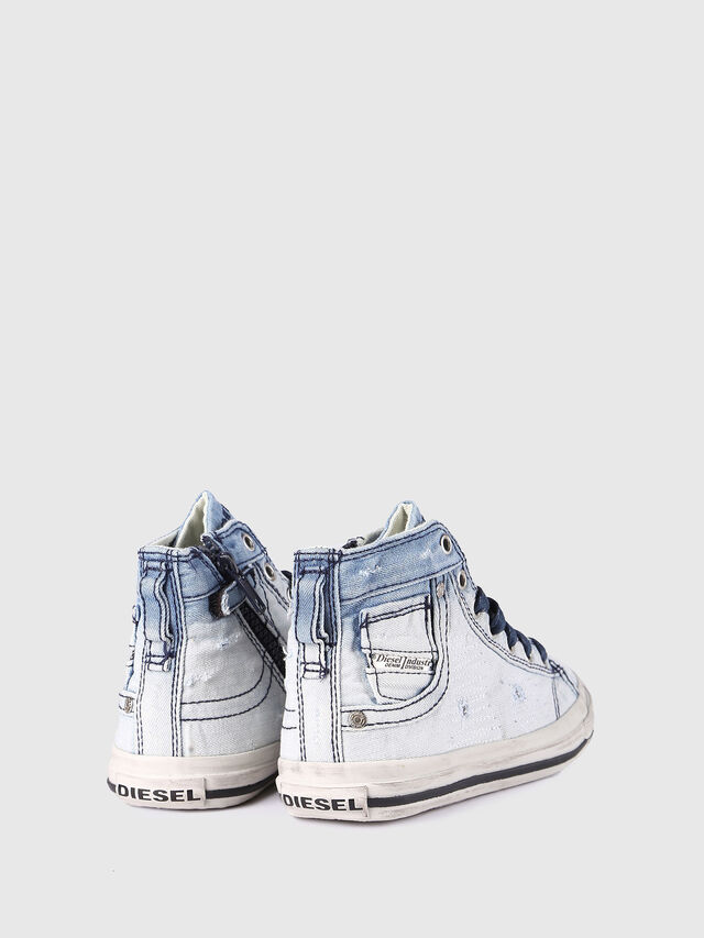 KIDS SN MID 20 EXPOSURE Y, Light Blue - Footwear - Image 3