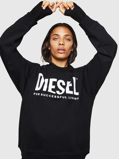 Diesel - F-ANG,  - Sweaters - Image 1