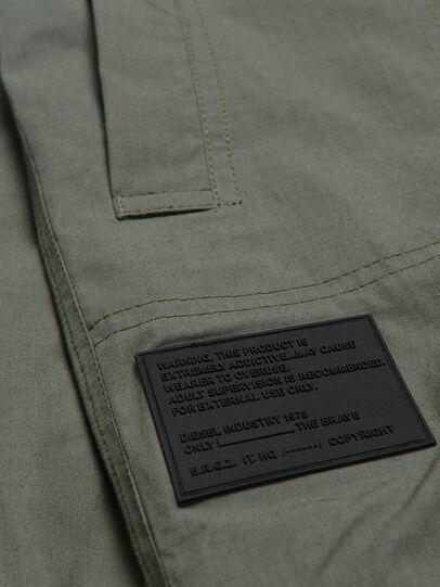 Diesel - PLEVOKI, Military Green - Pants - Image 3