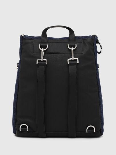 Diesel - SPYNEA, Blue - Backpacks - Image 3