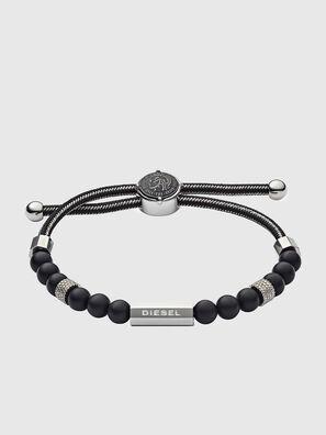 DX1151, Black/Silver - Bracelets