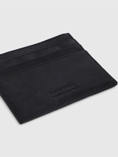 Diesel - JOHNAS I, Black - Card cases - Image 3
