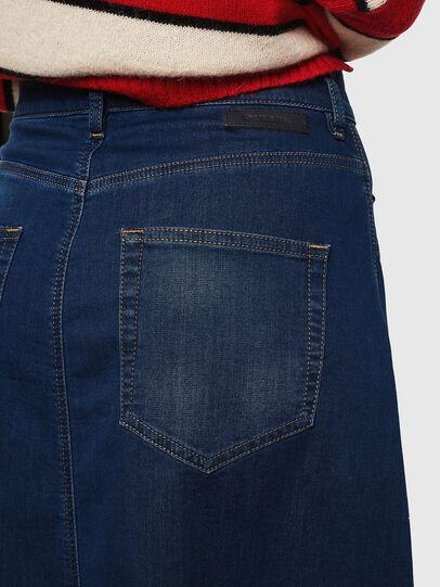 Diesel - D-RHITA JOGGJEANS,  - Skirts - Image 5