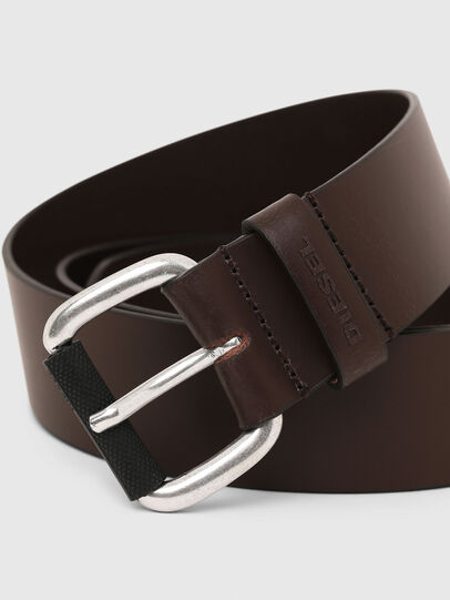 Diesel - B-RUCLY, Brown - Belts - Image 2