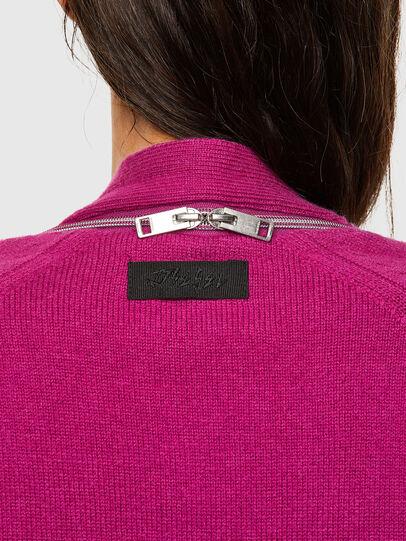 Diesel - M-CLEO, Pink - Knitwear - Image 3