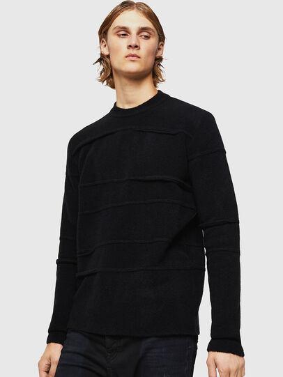 Diesel - KASTORN,  - Knitwear - Image 1
