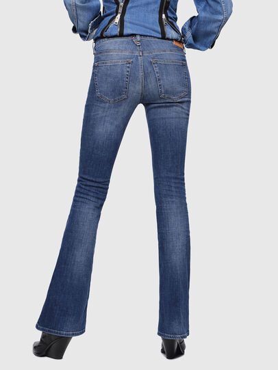 Diesel - D-Ebbey 086AM,  - Jeans - Image 2
