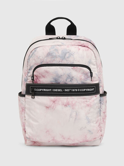 Diesel - NUCIFE, Pink - Backpacks - Image 1