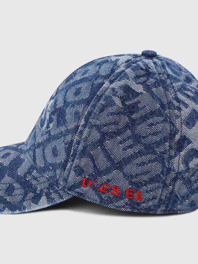 Diesel - C-JACKY, Blue Jeans - Caps - Image 3