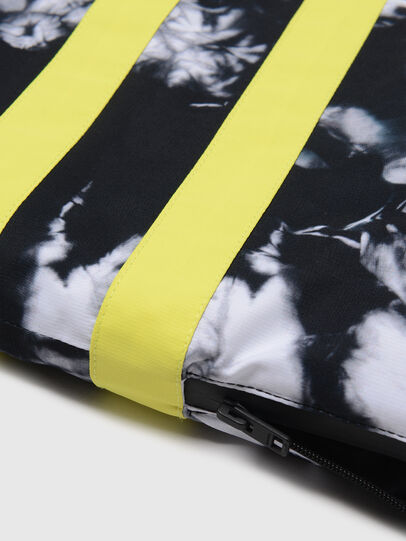 Diesel - PJFRIZ-SKI, White/Black - Ski wear - Image 3